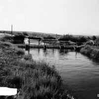 Horn Rapids Dam Fish Screens