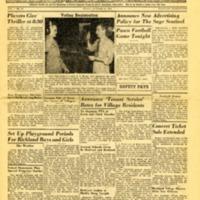 Sage Sentinel October 13, 1944