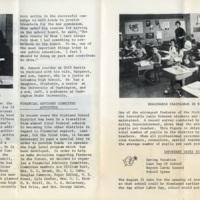 Richland Public Schools Bulletin- inside<br />