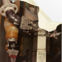 Fuel Rod Assembly Manipulator Arm<br />