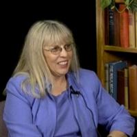 Interview with Maryann Parkhurst