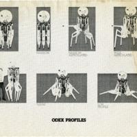 ODEX Profiles<br />