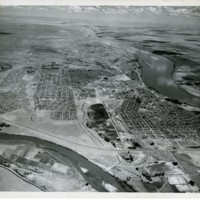 Aerial View of Richland<br />