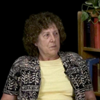 Interview with Kathy Rhodes