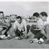 Four Men<br />