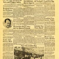 Sage Sentinel August 25, 1944