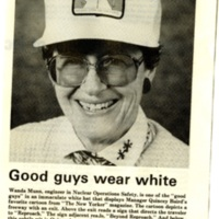 Good Guys Wear White