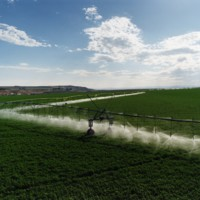 &amp;quot;Valley&amp;quot; Sprinkler System<br />