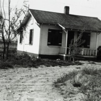 Soldiers house<br />
