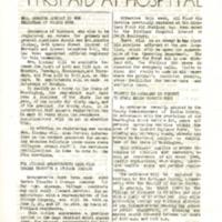 Richland Weekly Bulletin, Vol. 1, No. 25.