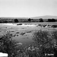 Horn Rapids Dam
