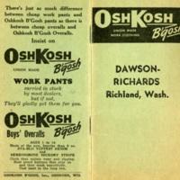 OshKosh B'gosh Dawson-Richards