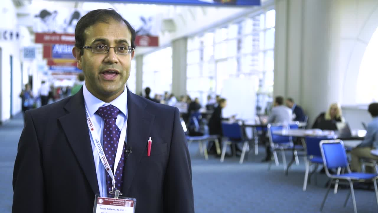 Eltrombopag to Enhance Platelet Count Recovery in AML