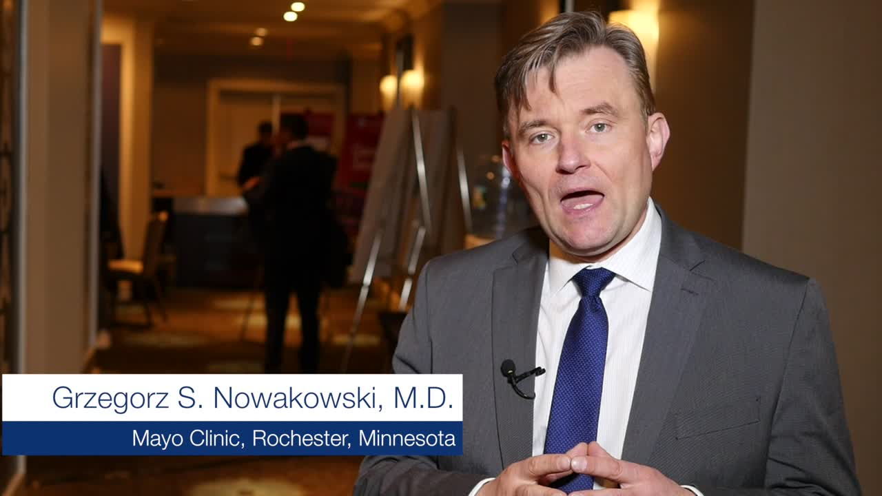 Managing Relapse Patients Early On After Initial Therapy  Clinical Trial Participation is Preferred
