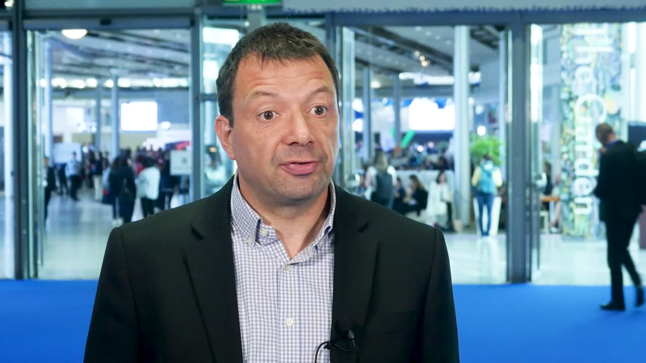 Identifying and treating patients with high risk MM