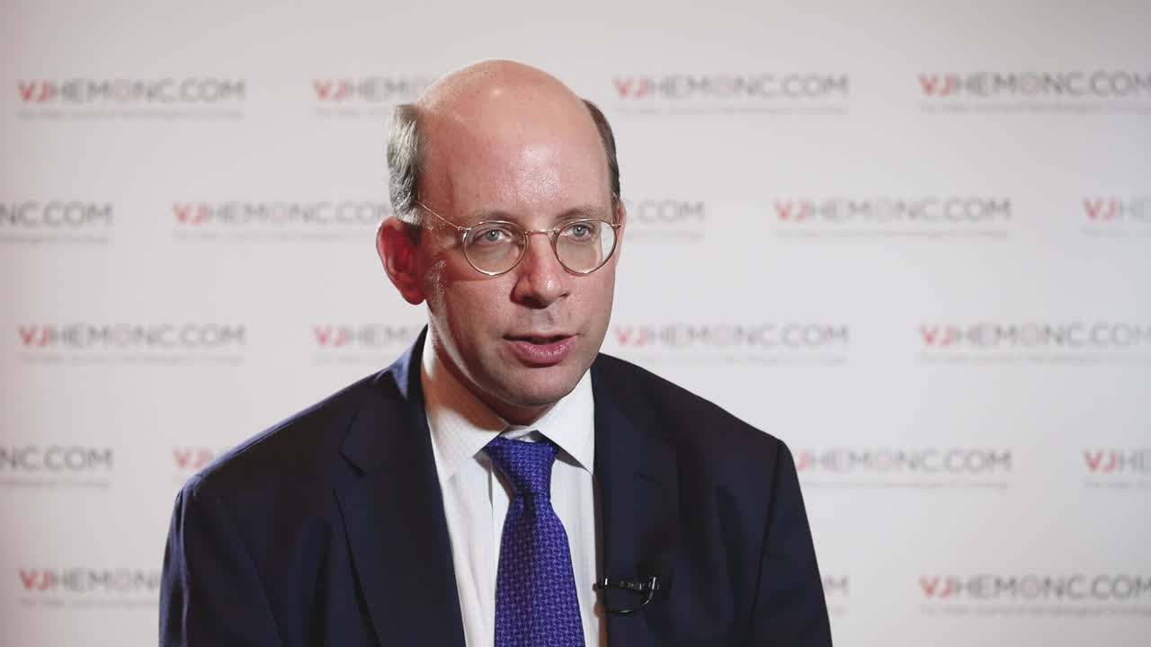 A success story: IDH inhibitors for AML