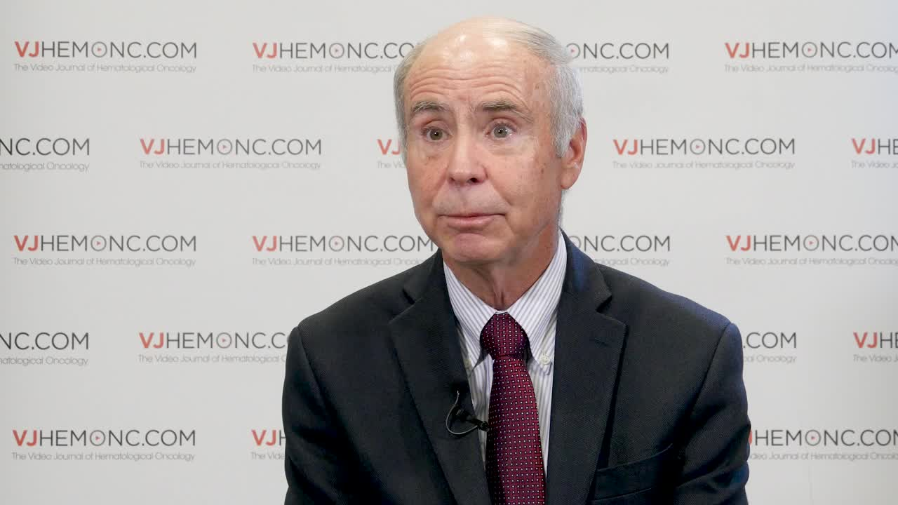 Future treatment combinations for myeloma