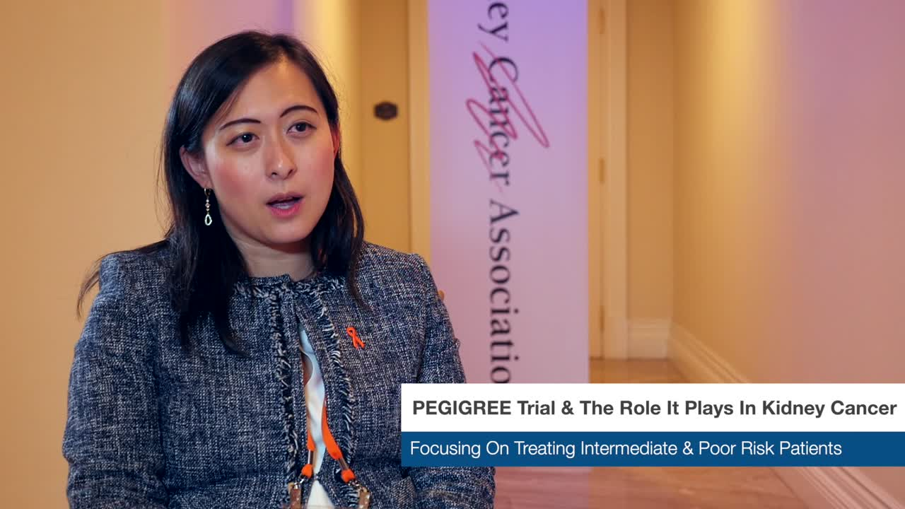 PEDIGREE Trial & The Role It Plays In Kidney Cancer