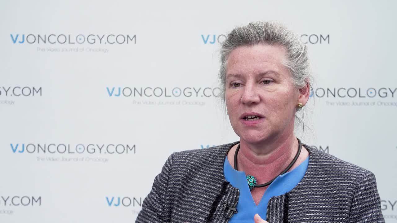 Creating a database for rare gynecological tumors: logistical considerations