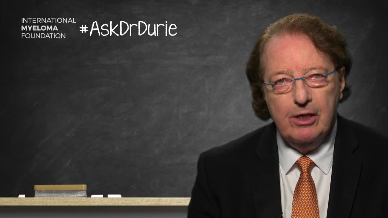 ADD-What are the immediate and long-term side effects of an autologous stem cell transplant (ASCT)?
