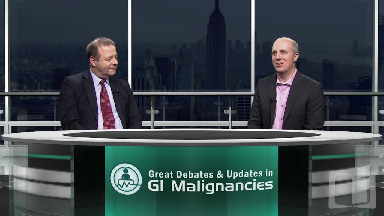 Key Insights in Colorectal Cancer