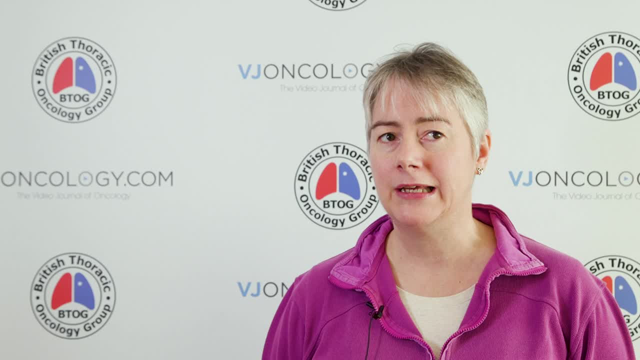 Lung cancer care: the technology is there, but what else is needed?