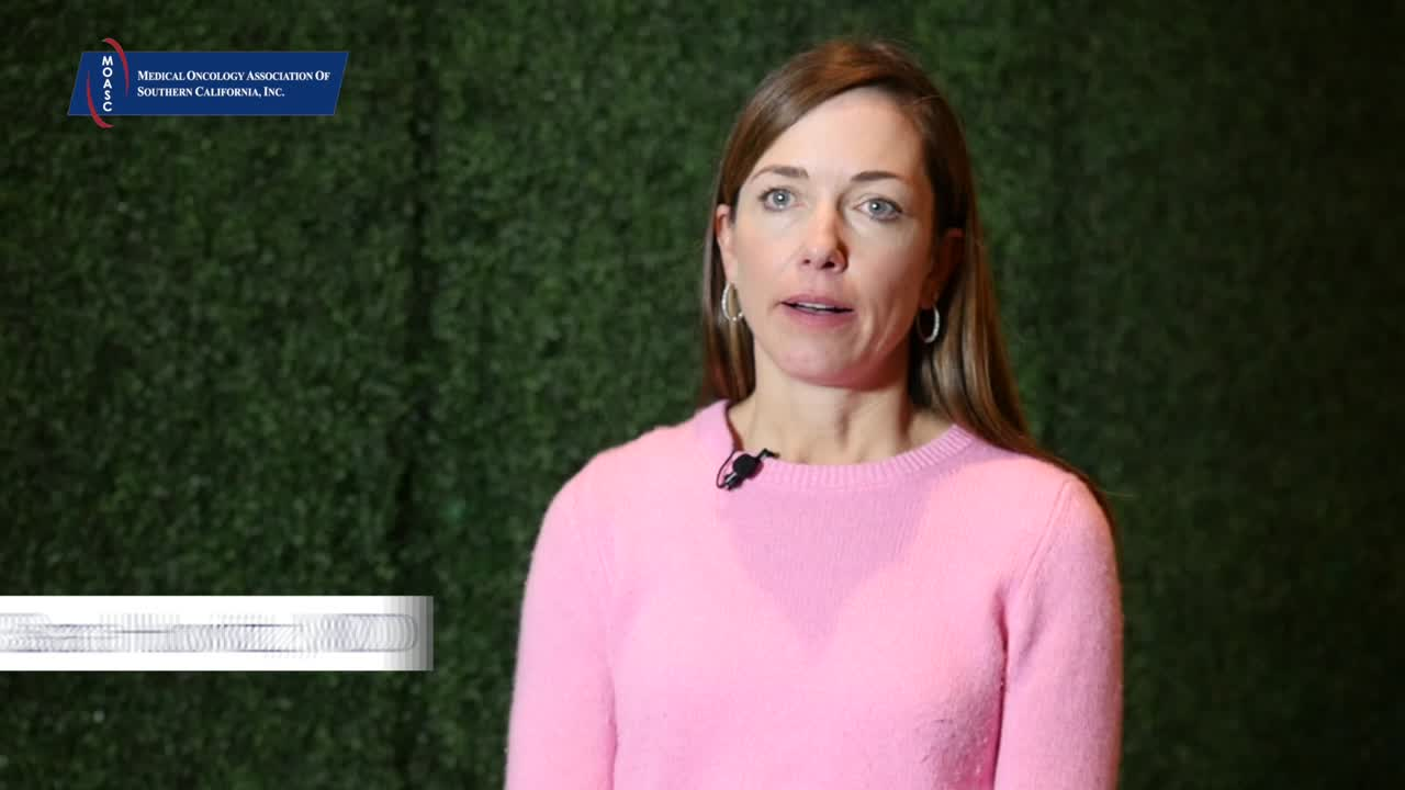 Immunotherapy Not Recommended Outside Trials Pembrolizumab for Microsatellite Instability or MMR