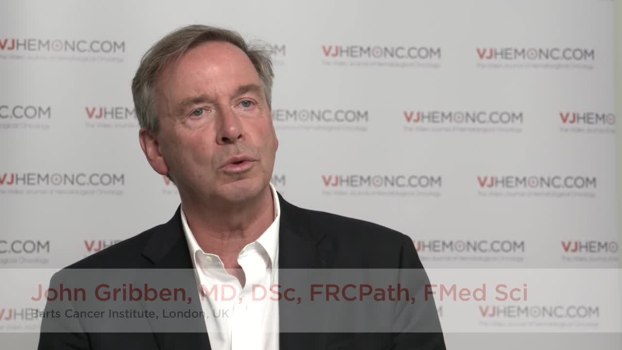 What is the role of allogeneic stem cell transplantation in CLL in the light of novel drugs?