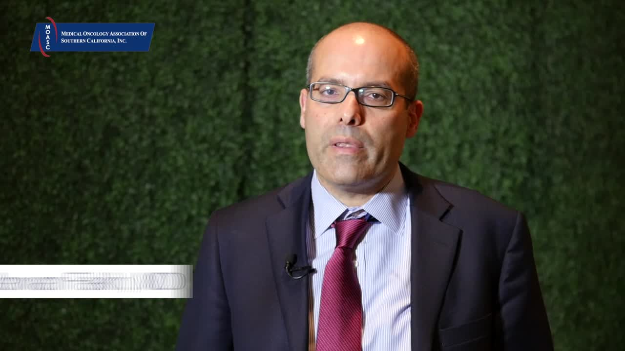 Microsatellite Instability in Colorectal Cancer  PD-1 Inhibitors have a significant response rate