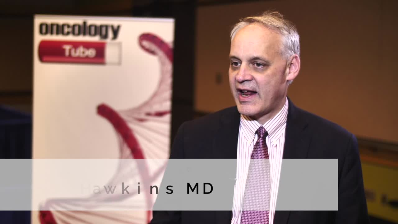 How To Identify Patients With An NTRK Gene Fusion: Will Require A Very Broad Genomic Sequencing
