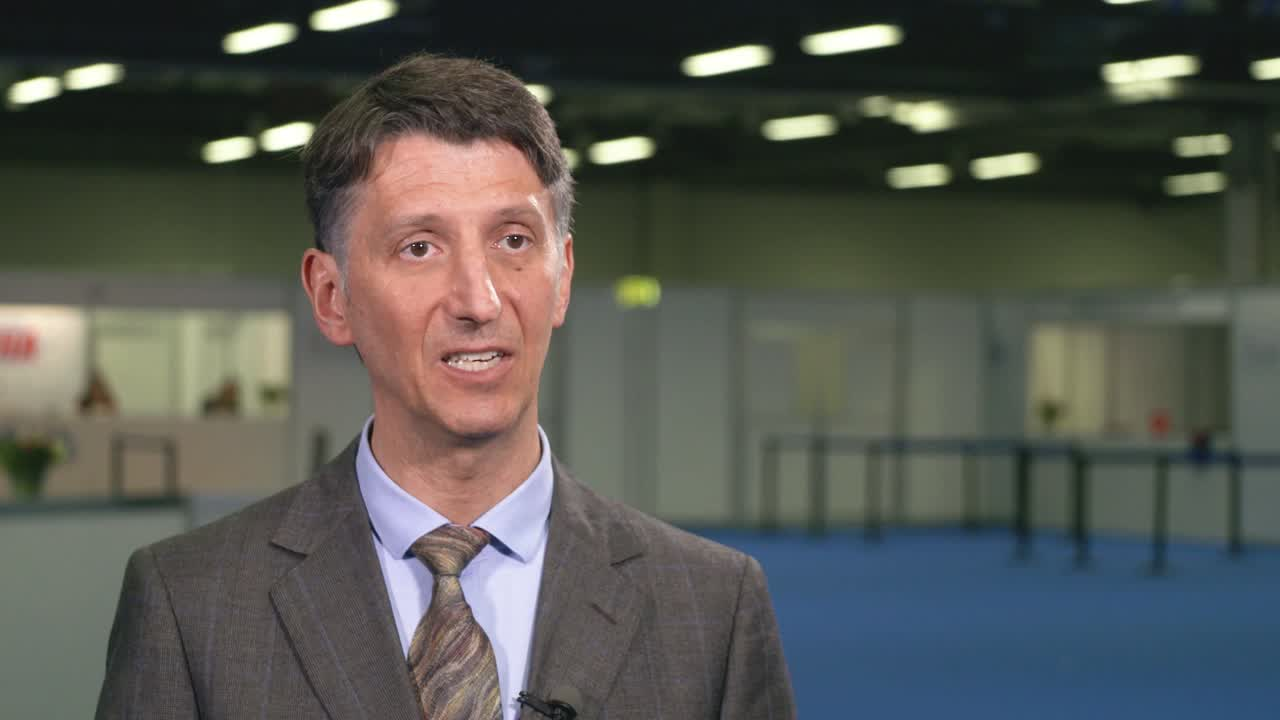 Positive results for CAPTIVATE: ibrutinib and venetoclax for CLL