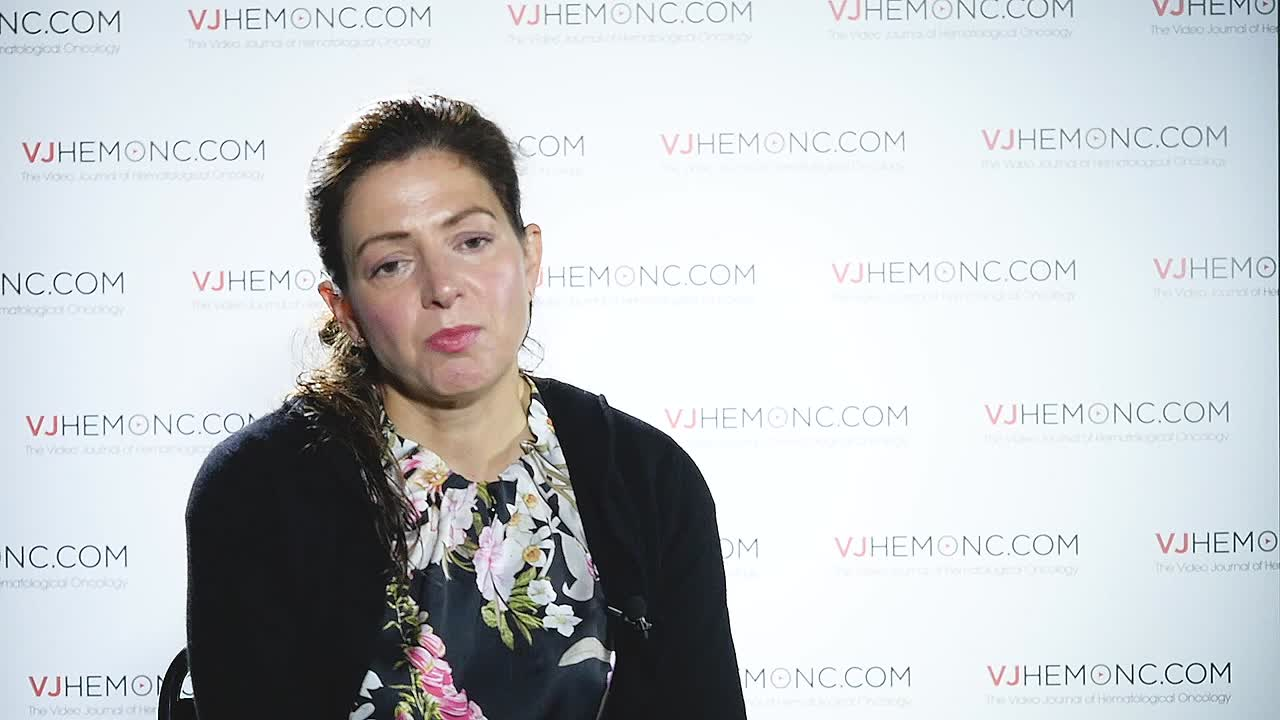 CAR-T therapy as a replacement for triple combination therapy in CLL