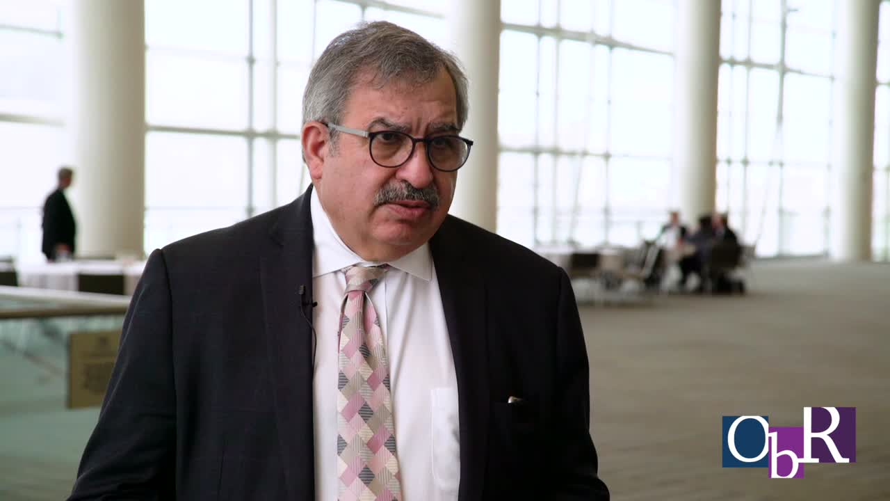 Molecular Subtyping Of Pancreatic Cancer