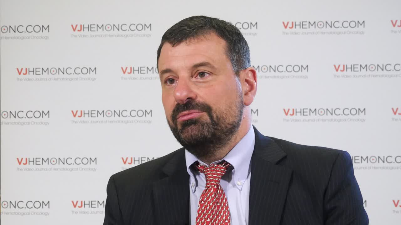 Novel therapeutic options for Waldenström's macroglobulinemia