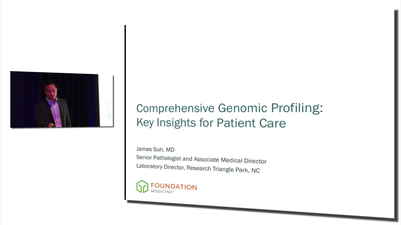 Comprehensive Genomic Profiling: Key Insights for Patient Care