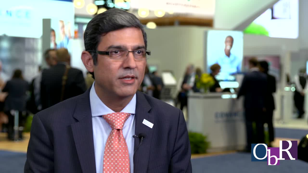 Results of Keynote 189, PDL-1 expression and patient selection