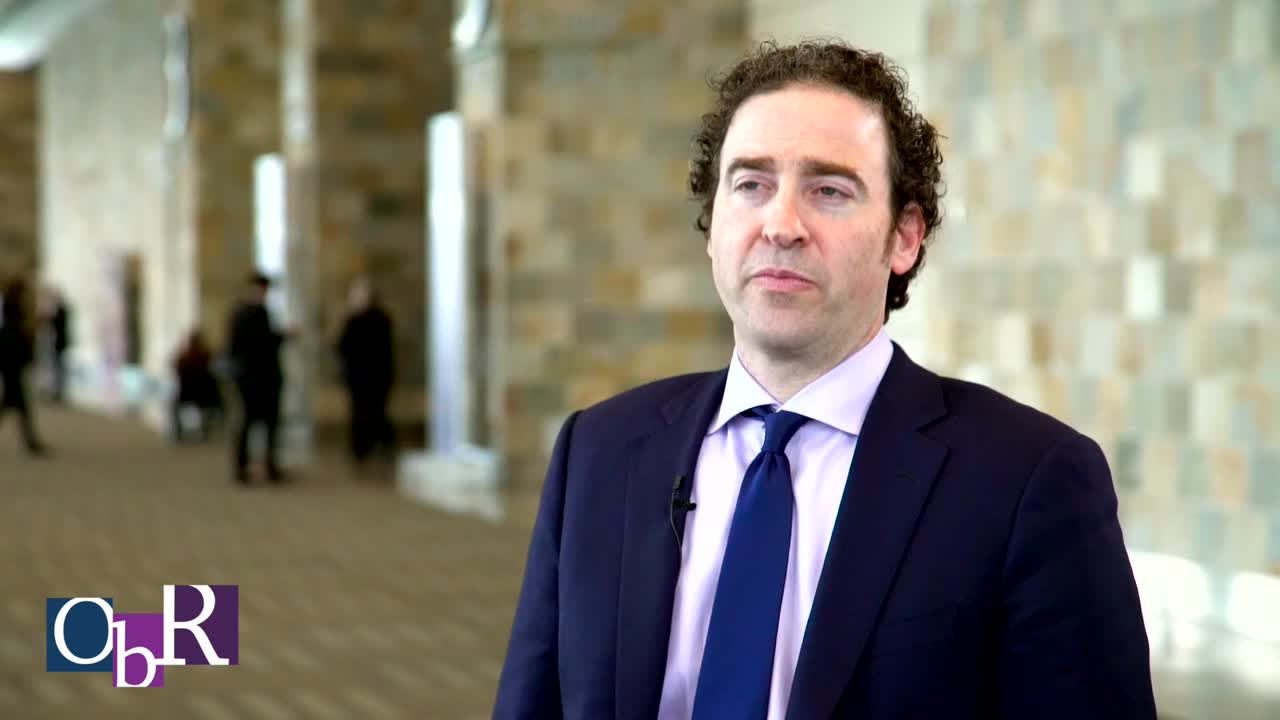 Outcomes Of KEYNOTE 057 In High-Risk Non-Muscle-Invasive Bladder Cancer