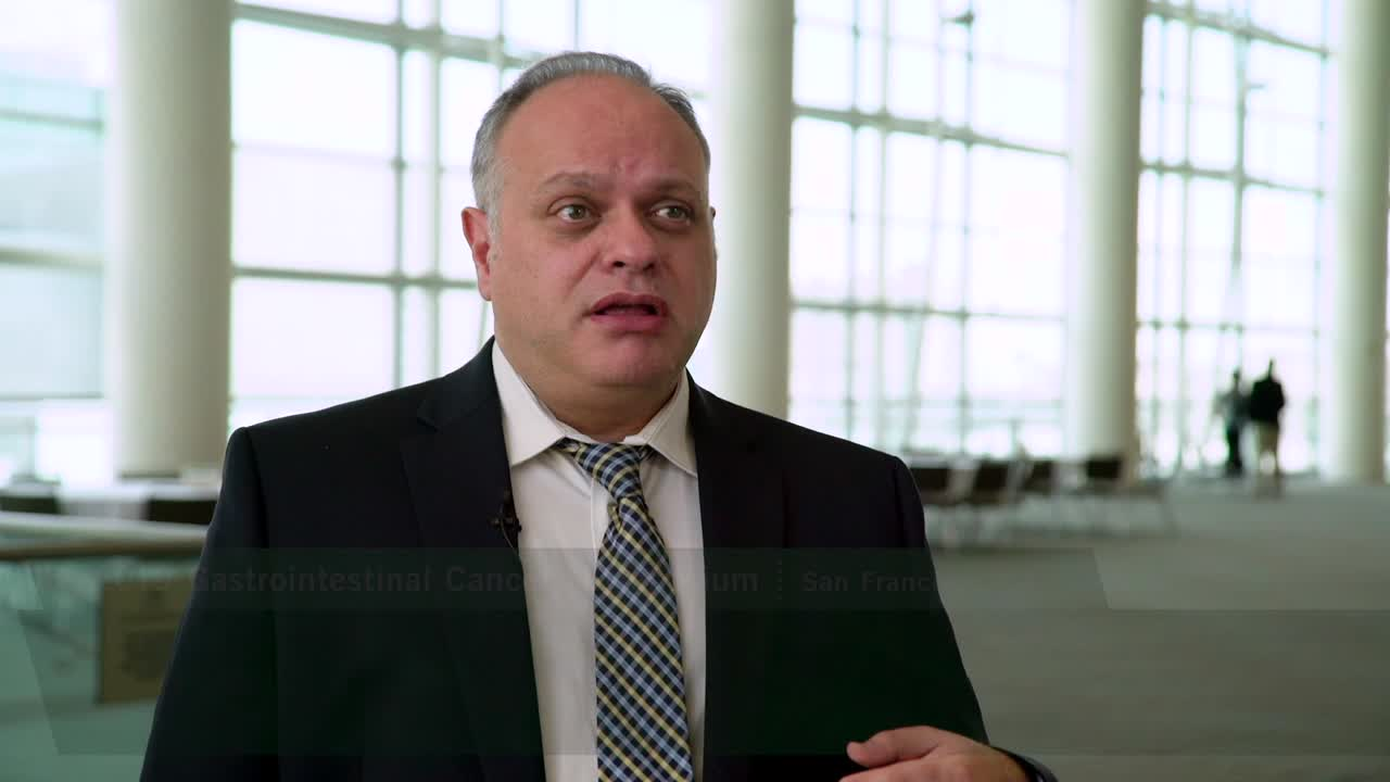 Advantages With Upfront Chemotherapy