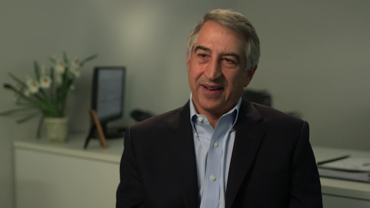 LLS's leadership role in going on the offensive against acute myeloid leukemia