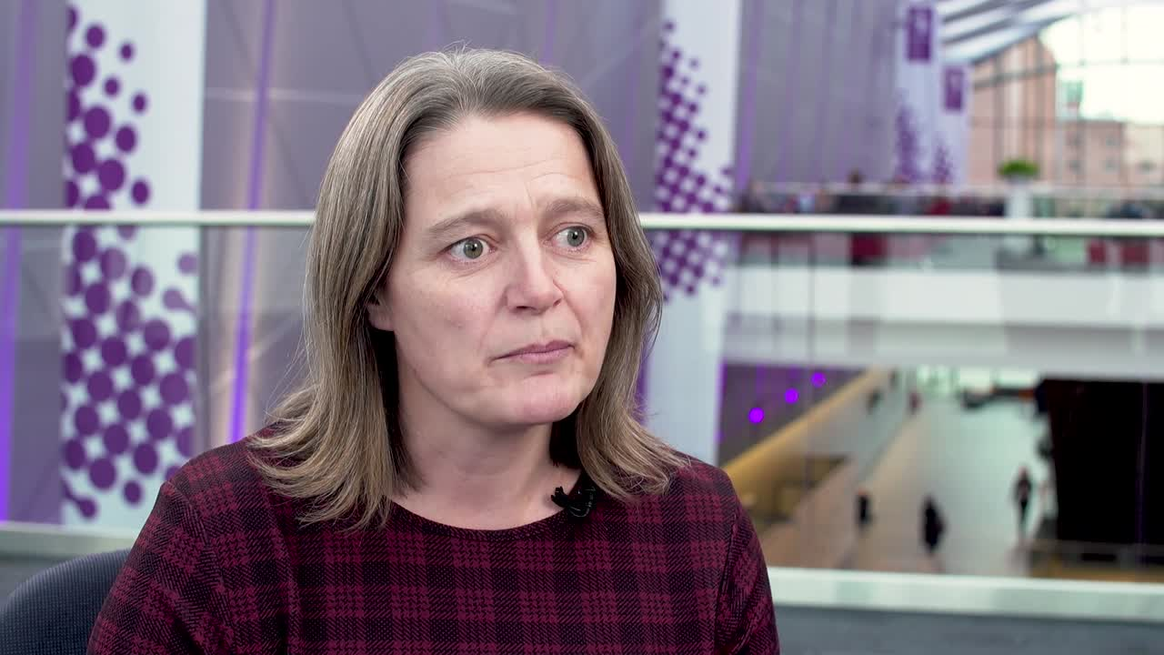 The nurses' role in improving the clinical trial experience of patients