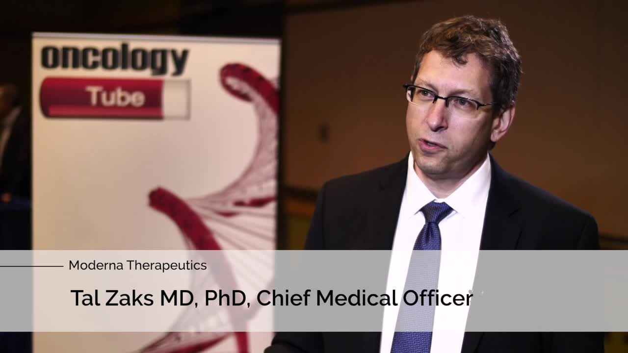 Questions About mRNA: Takes 50-60 Days From Biopsy To Treating Patient, Good Scientific Rational For Expected Synergy With A Checkpoint Inhibitor