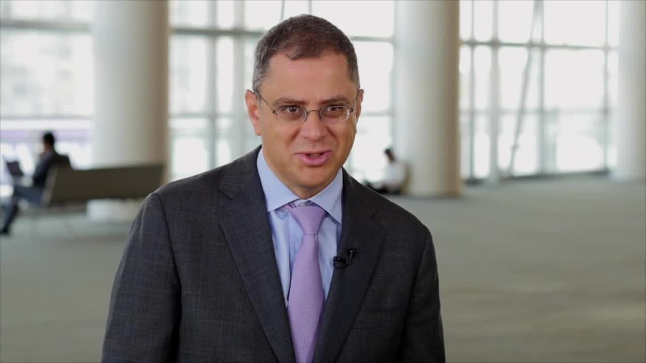 Will Physicians Incorporate Regorafenib Into Clinical Practice