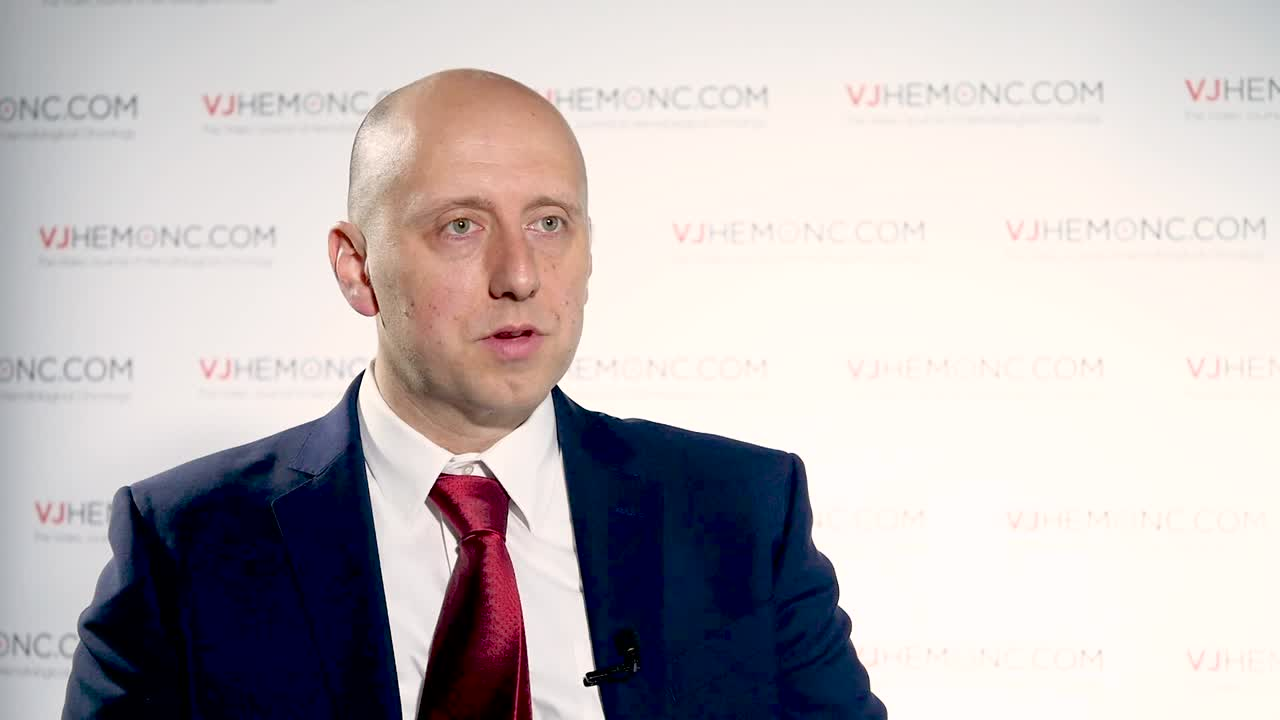 Uses of NGS in AML