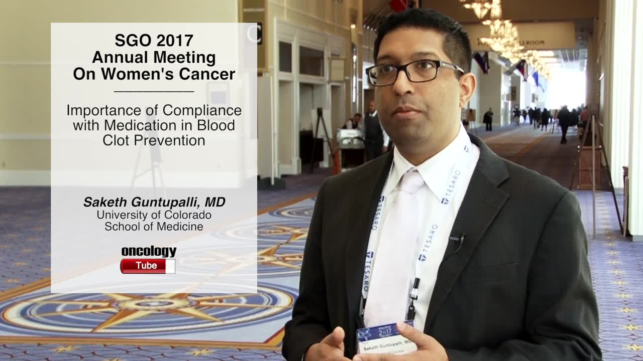 Importance of Compliance with Medication in Blood Clot Prevention