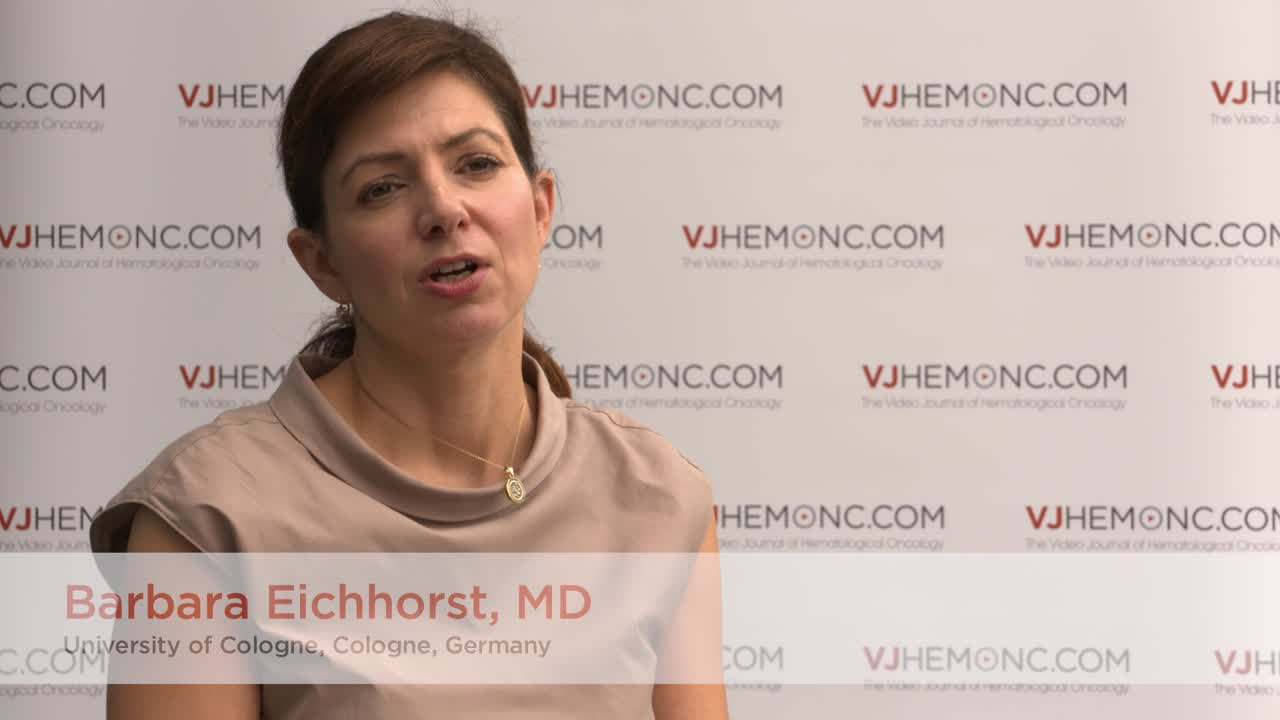 Potential concerns with ventoclax and Richter's transformation