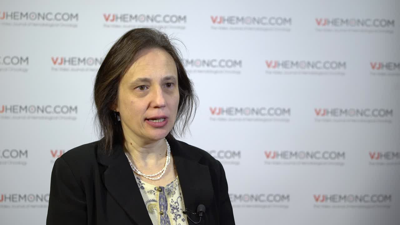 Update on venetoclax combination trials for elderly AML from ASH 2017