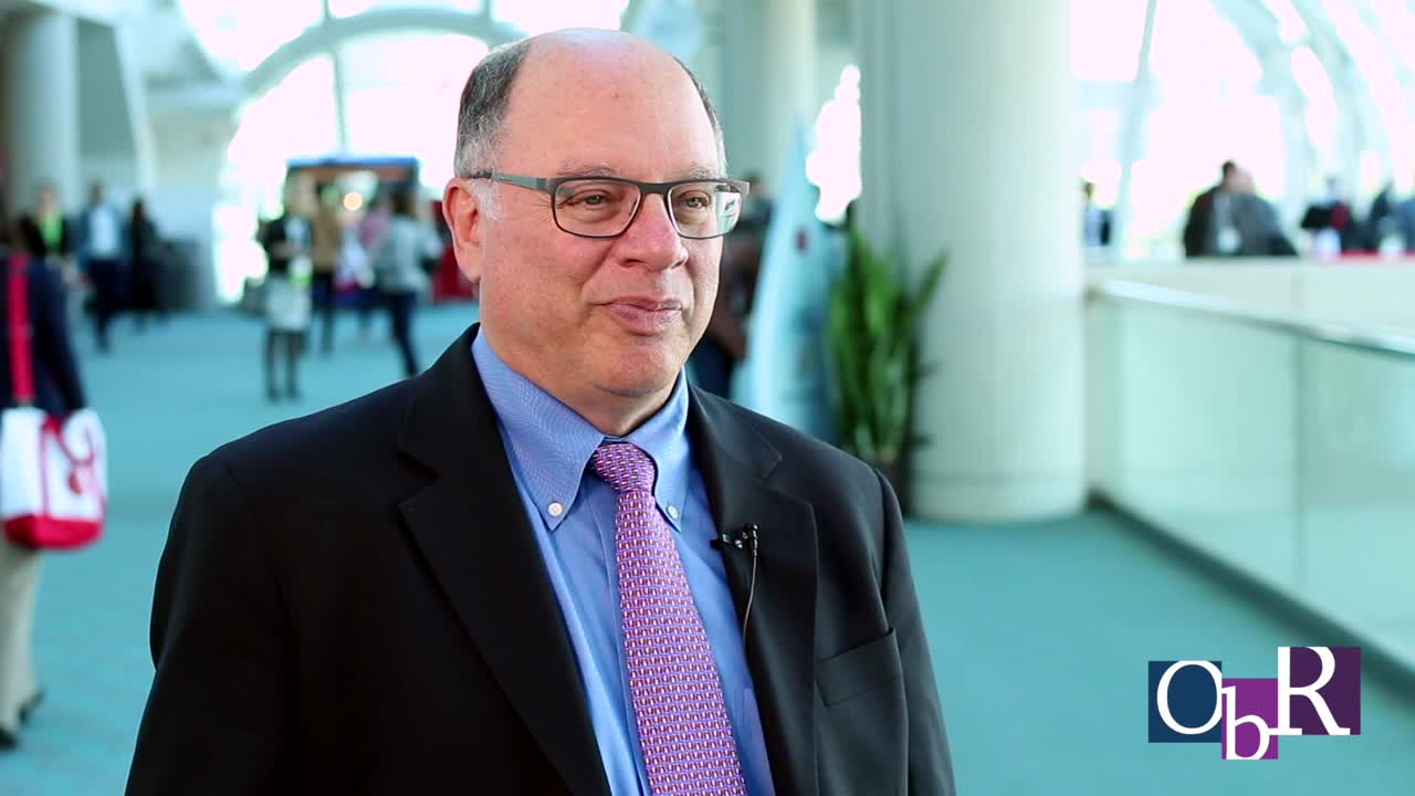 The Rationale For Genetically Profiling AML Patients