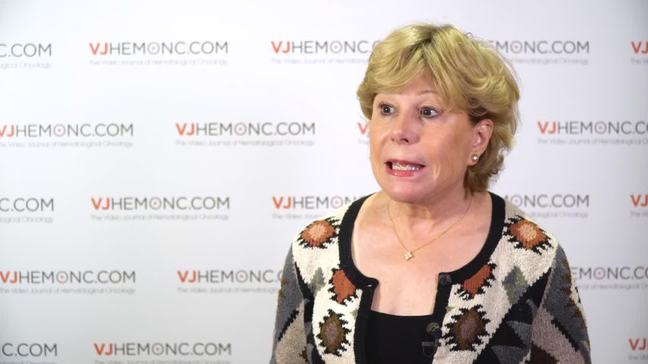 Novel BTK inhibitor acalabrutinib shows promise in CLL