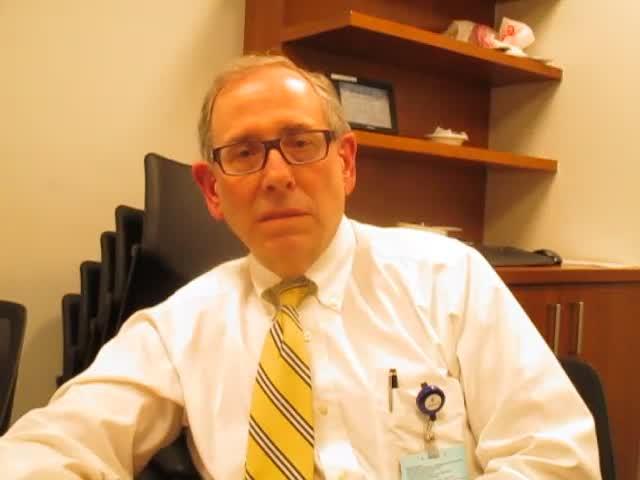 Dr. Reuter and the Biopsy Evolution