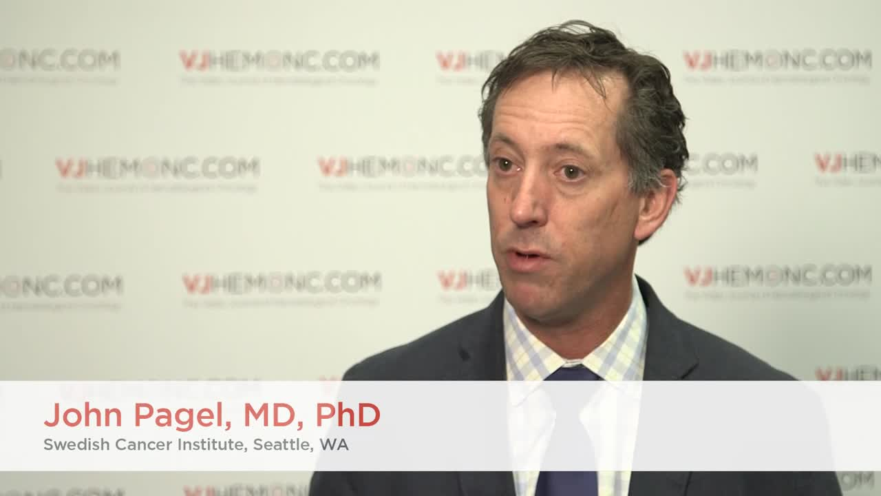 CLL highlights from Annual Meeting 2016: HELIOS trial, CAR T-cell therapy and CLL-IPI